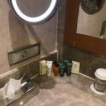 Photo de Hilton Bodrum Turkbuku Resort & Spa
