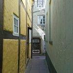 Schnoor Viertel Foto