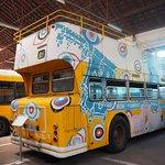 Daimler Tourist Bus