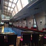 Pool/Sky Bar