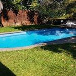 piscina estera