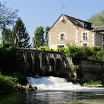 Photo de Le Moulin de Saint Jean