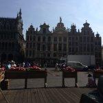 Grand Place/Grote Markt Foto