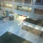 Foto de Hilton Mexico City Airport
