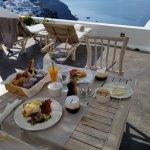 Photo de Andronis Luxury Suites