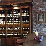 64 Wine Interior