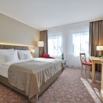 Photo de Best Western Premier Alsterkrug Hotel