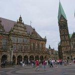 Marktplatz - catedral