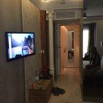 Foto de Hotel Abalú