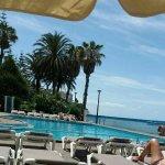 Pestana Ocean Bay Hotel Foto