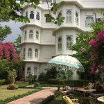 Photo de Hotel Udai Kothi