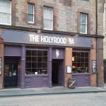 Photo of The Holyrood 9A