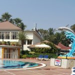 Photo of Radhika Beach Resort