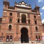 Photo de Plaza de Toros las Ventas