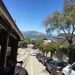A View of Alcatraz Island