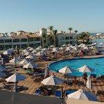 Photo de Dana Beach Resort