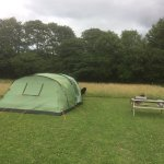 Perfect weekend , lovely people, lovely site , great base for exploring