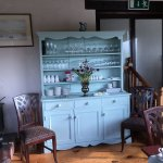breakfast area-loved the furnishings
