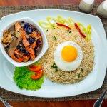 Chopsuey Rice!
