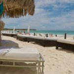 Bavaro Beach - Private Platinum Beach