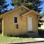Cute Historic Cabin at Lake Cabins