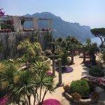 Villa Rufolo Foto