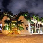 Foto de Porto Playa Condo Hotel & Beachclub