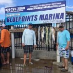 good days fishing on keep on Bobbin
