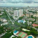Photo de Millennium Hilton Bangkok