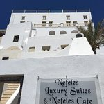 Photo of Nefeles Suites Hotel
