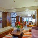Photo de Embassy Suites by Hilton San Antonio - NW I-10