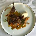 Foto di Restaurant Rametz Am Schloss
