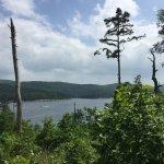 Photo of Lake Ouachita