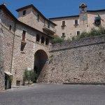 Foto de Hotel Porta del Tempo