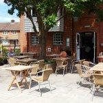 Riverside Cafe Bar