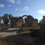 Kato Paphos Archaeological Park