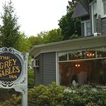 Foto van The Grey Gables Inn Restaurant
