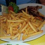 Photo de Cafe des Brancardiers