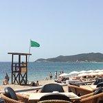 Foto de Bull Bar Tavern Ibiza