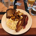 Foto de Flying Machine Restaurant