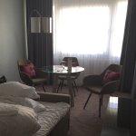 Photo de Hotel Crowne Plaza Berlin City Centre