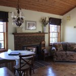 Whispering Oaks Ranch resmi