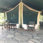 Foto de Governor's Camp