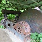 Bilde fra Last Chance Mining Museum
