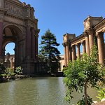 Photo of Palace of Fine Arts Theatre