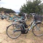 Bicicletas de aqluiler