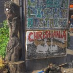 The way to Christiania
