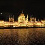 Foto de Novotel Budapest Danube