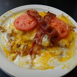 Mammy's Hot Brown