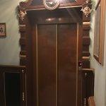 the quaint lift